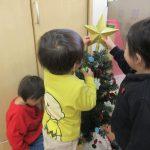 クリスマスツリー★画像